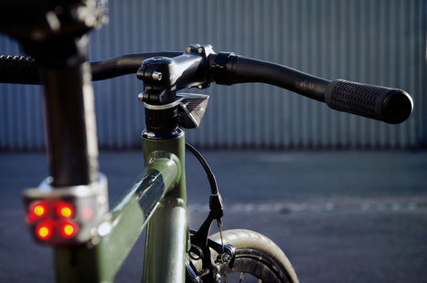 Biking makes for better cities... | Hope in the City. | Scoop.it