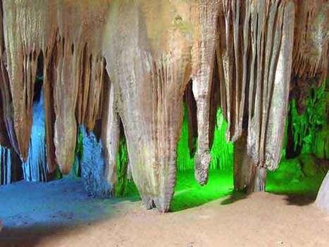 Phong Nha-Ke Bang National Park, Vietnam | EZ Traveller | Scoop.it
