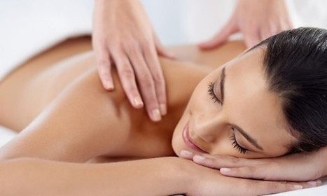 How does a massage therapy help in relieving anxiety and depression   Spa in Dubai   Scoop.it