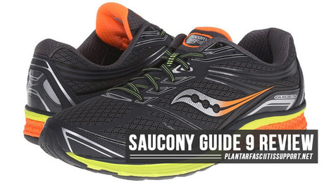 Saucony Guide 9 Review 2016 | Website Bookmarks | Scoop.it