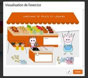 Mookitek | Activités en ligne pour l'école primaire | Scoop.it