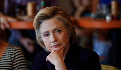 Ed Klein: FBI sources believe Hillary Clinton is 'guilty as sin' on emails   Global politics   Scoop.it
