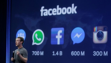 Why Won't the Facebook Privacy Hoax Go Away? | Back Chat | Scoop.it