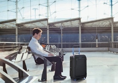 Les objets connectés du voyageur d'affaires : embarquement immédiat - Voyages d'Affaires | Digital content services news (from France) | Scoop.it