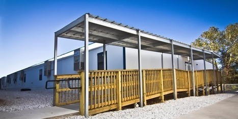 Modular Home Solutions: Emergency Response Housing Solutions | Emergency Management Thursdays | Scoop.it