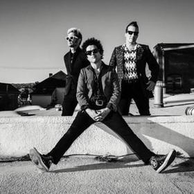 Green Day to release new single next week | ☊ ☊ Harmony60 Music ☊ ☊ | Scoop.it