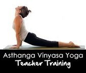What is Ashtanga Yoga and what is it all About? | Yoga Blog | Yoga Teacher Training India | Scoop.it
