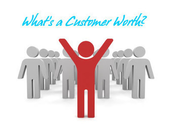 Creating and Capturing Customer Value | Online Chat Support Service for Website | Scoop.it