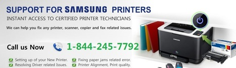 Have troubles with Samsung printers? Try In2pcfix! | Technical Support | Scoop.it
