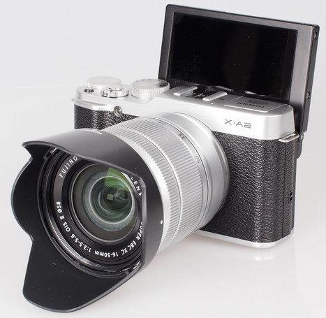 Fujifilm X-A2 Review | Fujifilm X | Scoop.it