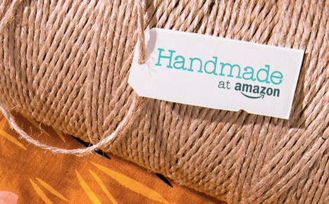 Why Isn't Anyone Talking About the Most Frightening Part of Amazon Handmade? | Fashion Technology Designers & Startups | Scoop.it