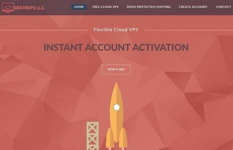 Top 5 Websites to Buy Free VPS Hosting   Hosting Guide   Scoop.it