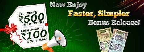Rummy New Bonus - Play Indian Rummy Online to Get Extra Bonus at Classic Rummy | Rummy Cards Game | Scoop.it