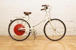 """La Roue de Copenhague, le nouveau phénomène """"éco-vélo"""" - ADS & Trends   Fab Lab à l'université   Scoop.it"""