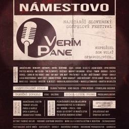 Odštartoval 26. ročník gospelového festivalu Verím Pane | Správy Výveska | Scoop.it