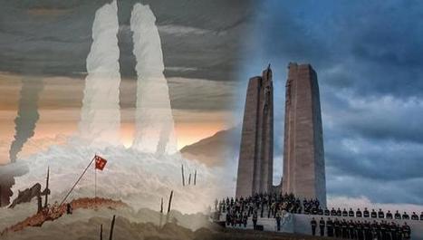 «Soldats Inconnus» : succès mondial pour ce jeu vidéo qui parle de la région pendant la Grande Guerre | Centenaire de la Première Guerre Mondiale | Scoop.it