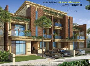 Anant Raj Estate Villas Sector 63a | Anant Raj Sector 63a Gurgaon Villas | Scoop.it