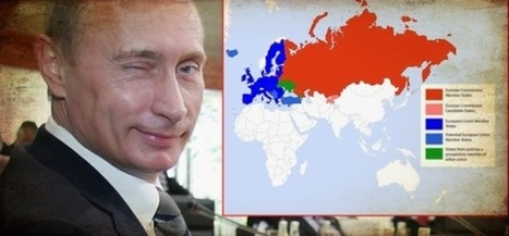 @CNA_ALTERNEWS: Las TÁCTICAS de PUTIN en UCRANIA confunden a OCCIDENTE y PREOCUPAN a la OTAN | CNA - ALTERNEWS | Scoop.it