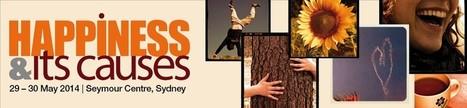Prof Paula Barrett - What Is Positive Psychology | Child Psychology | Scoop.it
