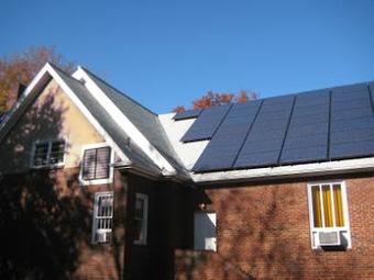 El crowdsourcing aplicado al autoconsumo de la energía solar | El autoconsumo y la energía solar | Scoop.it