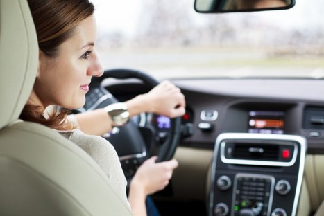 In An Uber Economy, Is Sharing Caring? - The Federalist   Collaborative economy   Scoop.it
