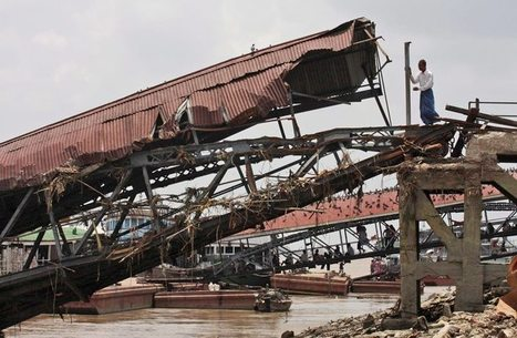 Industry News - Global natural disasters cost US$520 billion in losses every year, poor disproportionately affected: study | CATWeek 17.11.2016 | Scoop.it