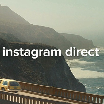 Instagram Direct to Take on Snapchat | Digital-News on Scoop.it today | Scoop.it