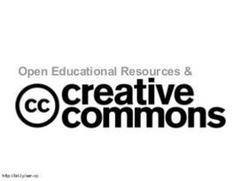 Open Educational Resources & Creative Commons | Didactics and Technology in Education | Focus: Online EdTech | Scoop.it