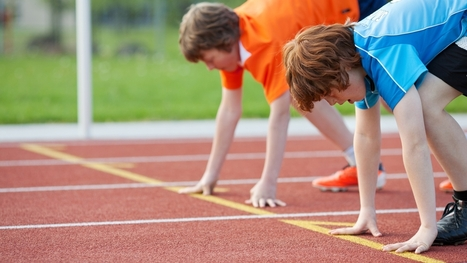 How exercise helps your kids at school | ESRC press coverage | Scoop.it