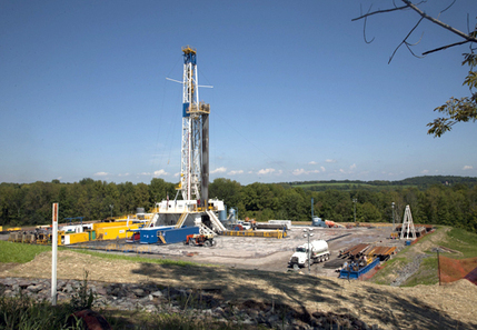 Top 20 Health Concerns Related to Fracking | EcoWatch | Scoop.it