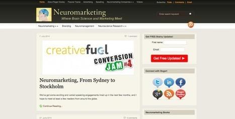 25 Marketing Blogs You Should Be Following - ReferralCandy | Online communications | Scoop.it