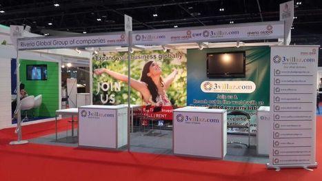 International Property Show Dubai 2014   Dubai UAE (Real Estate, Corporate Advertising & Interior Fit outs)   Scoop.it