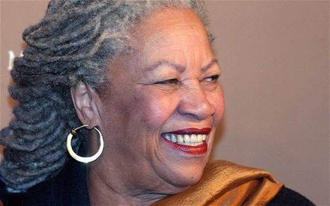 Toni Morrison on love, loss and modernity | LibraryLinks LiensBiblio | Scoop.it