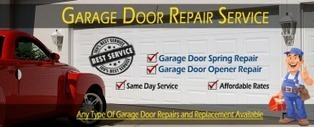 How To Repair Garage Door Spring – Tips And Guidelines For Home Owners | PRLog | Windows And Doors Repair | Scoop.it