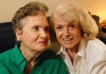 How DOMA harms older LGBT couples | ONE Community | LGBT Times | Scoop.it