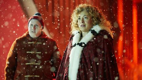 Matt Lucas Joins Pearl Mackie, Peter Capaldi in Season 10 of 'Doctor Who' | Filmic | Scoop.it