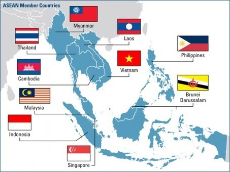 ASEAN Economic Community ( AEC) regime slated for later this year| glObserver Global Economics | glObserver Asia | Scoop.it