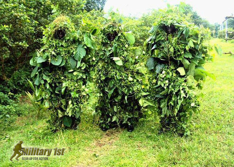 Military1st: Guerrilla Gardening Competition | Popular Airsoft | Airsoft Showoffs | Scoop.it