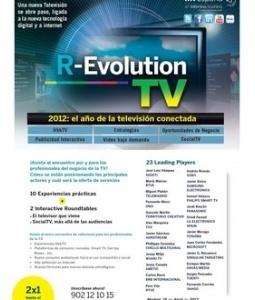 R-EVOLUTION TV | Big Media (Esp) | Scoop.it
