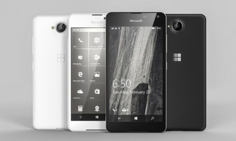 Microsoft could be launching its last Lumia ever next month | KitGuru | Technological Sparks | Scoop.it