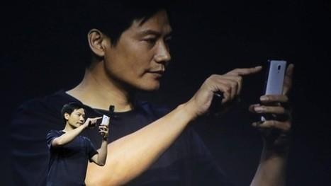 Smartphones: Samsung in China nur noch Nummer 2 | tech | Scoop.it