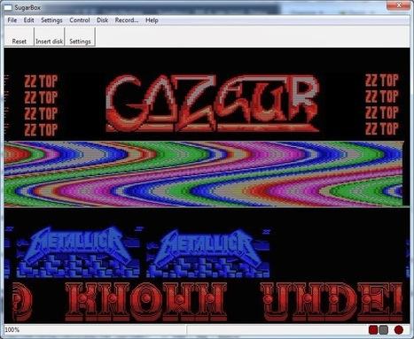 Sugarbox v0.17b - EmuCR   Emulation   Scoop.it