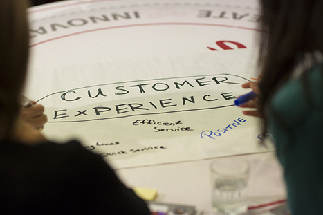 Customer service vs customer experience , what's the difference ? | Customer Service World | Scoop.it