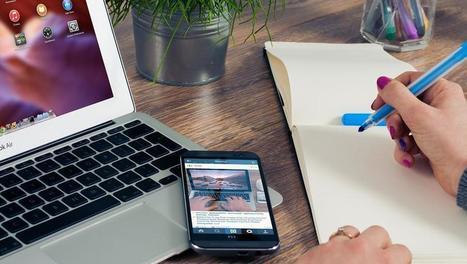 La digitalización reclama profesionales versátiles | InEdu | Scoop.it