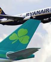 Aer Lingus unable to fend off another takeover bid from Ryanair - eTurboNews | Airplanes21 | Scoop.it