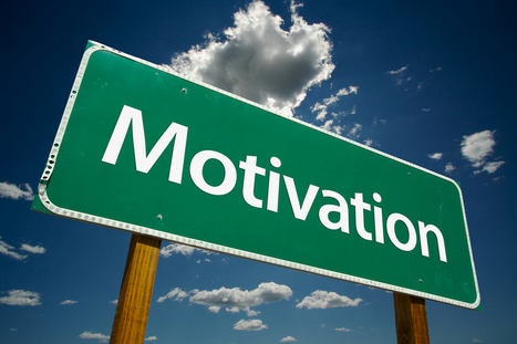 How Do You Motivate a Search Engine? Motivate a Customer! | SEO Talk | Scoop.it