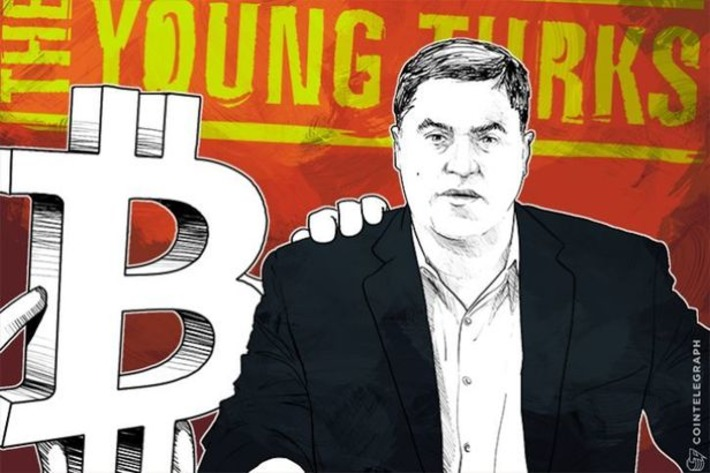 World's Largest Online News Show 'The Young Turks' Accepts Bitcoin - CoinTelegraph | money money money | Scoop.it