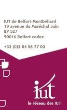 IUTdeBelfort-Montbéliard Journée Portes Ouvertes Accueil   Orientation lycée Condorcet   Scoop.it