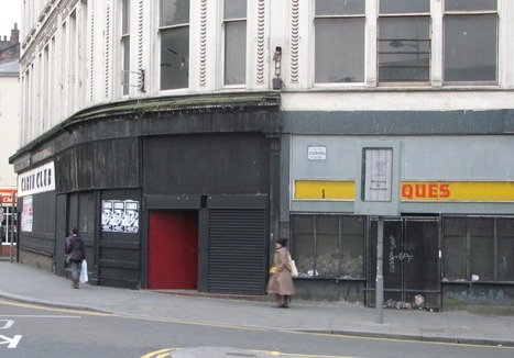 Has VAT doomed our high streets? | The Indigenous Uprising of the British Isles | Scoop.it