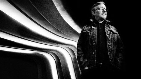 Inside the Mind of Steven Spielberg, Hollywood's Big, Friendly Giant   Fictionalizing Frequencies   Scoop.it